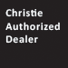 Christie Authorized Dealer Logo
