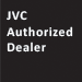 JVC Authorized Dealer Logo