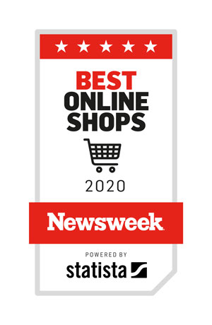 best online sites of 2020 award from Newsweek