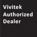 Vivitek Authorized Dealer Logo