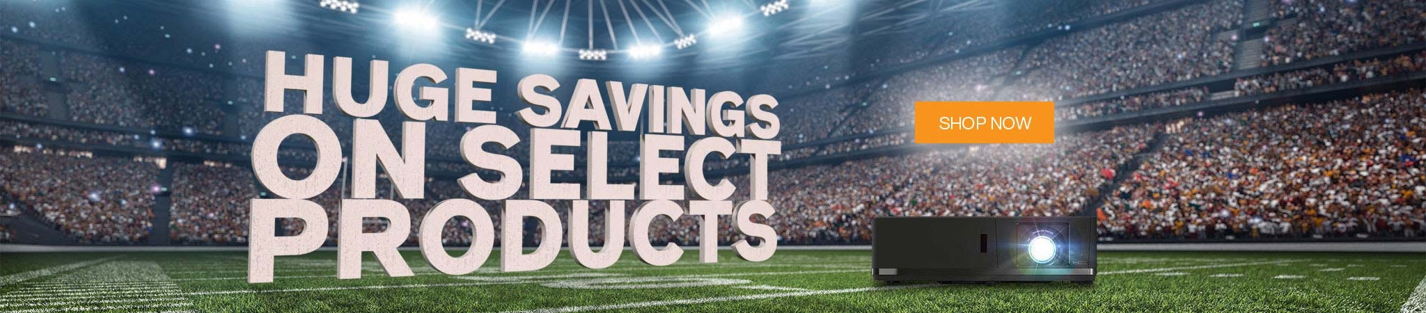 Football Projector sale