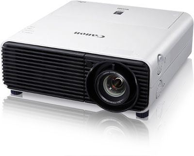 Canon REALiS WUX500PRO Projector