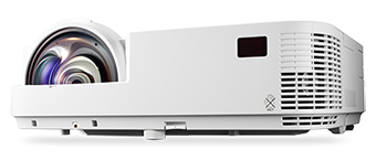 NEC NP-M353WS Projector