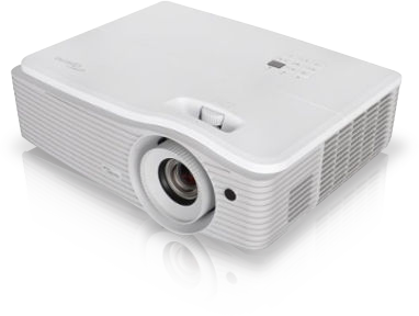 Optoma EH504 Projector