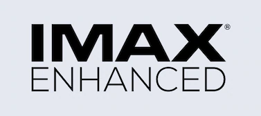 IMAX enhanced projector