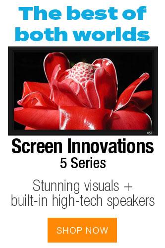 Screens Innovations 5 Series Screen