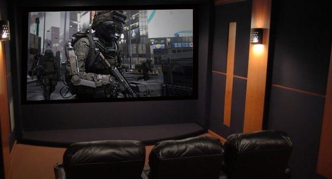 Video Game Projectors | Projectors for Gaming