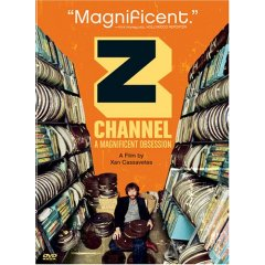 Z Channel: A Magnificent Obession