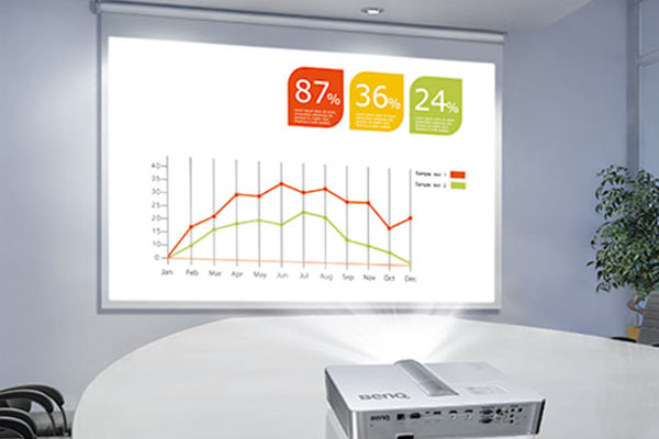 The Best Projectors for Business | Projector People